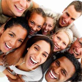 10 Habitudes des gens heureux