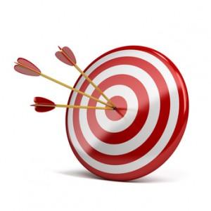 Comment se concentrer sur votre objectif? (la loi de l'attraction).