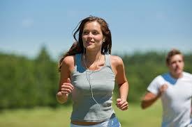 Les bienfaits du sport sur l'organisme.