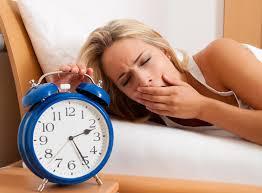 sommeil. 3 conseils pour bien dormir.