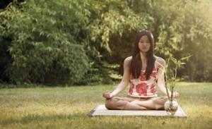 méditation zen