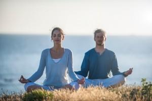la méditation transcendantale