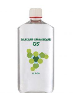 Le Silicium Organique G5