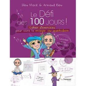 Lilou le défi des 100 jours