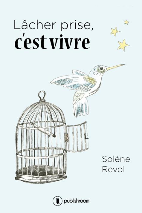 Anorexie : Solène Revol, 16 ans, témoigne dans un livre bouleversant 'Lâcher prise, c'est vivre'.