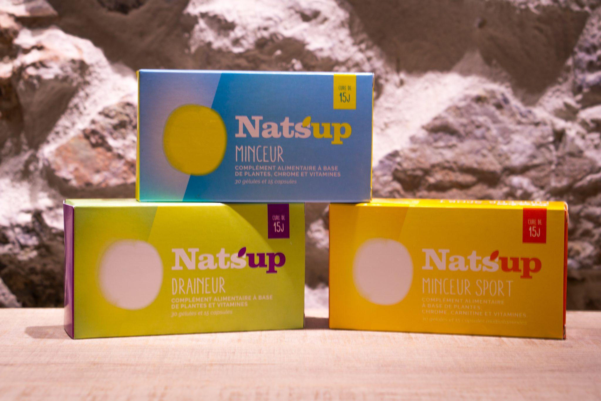Nats'up: bien-être au naturel