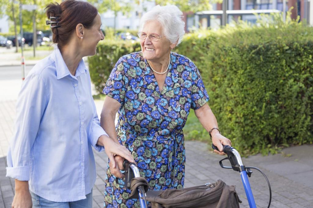 L'Ergothérapie fait son entrée dans les services de maintien à domicile grâce à Auxiliadom et DOM&VIE !