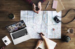 Comment voyager pas cher quand on est étudiant?