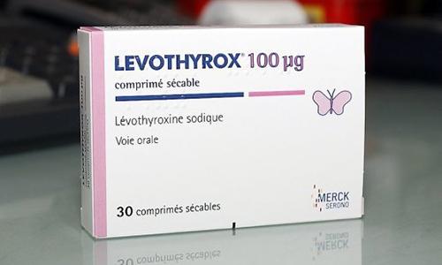 LEVOTHYROX mon amour.