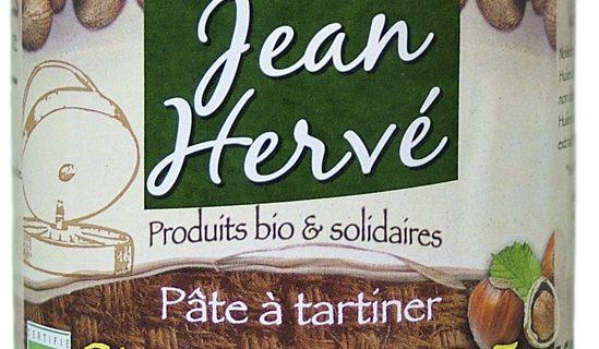 Pâte à tartiner Bio & Végane