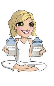 Le Défi des 100 jours pour une alimentation consciente de Lilou Macé