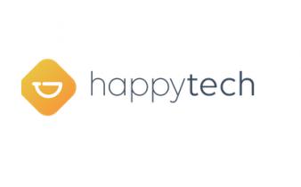HappyTechdémocratise le bien-être en entreprise.