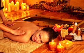 Le massage énergétique pour affronter l'hiver.