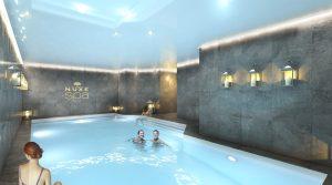 ARAUCARIA HOTEL & SPA. La nouvelle adresse Chic et Sport de La Plagne.