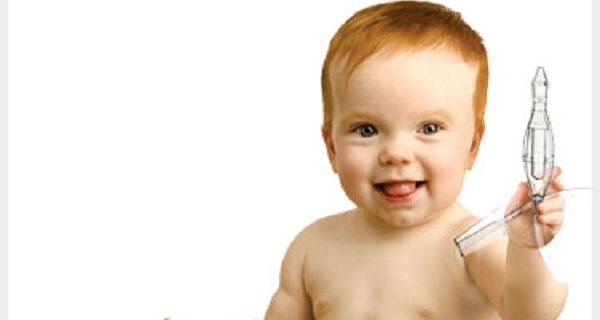 Le Nezpirateur. Le mouche bébé révolutionnaire nouvelle génération