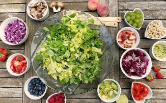Les 3 meilleurs aliments stimulant votre humeur.