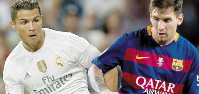 5 raisons pour lesquelles la rivalité Ronaldo-Messi est la plus grande dans l'histoire du football