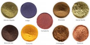 La coloration végétale en 5 leçons. EPISODE 3 Les dangers de la coloration chimique