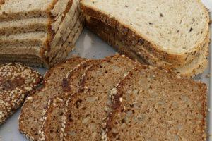 grains entier. 7 conseils pour manger sainement.