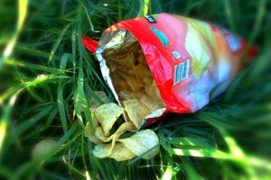 chips. 7 conseils pour manger sainement.