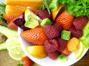 Fruits et légumes. 7 conseils pour manger sainement.