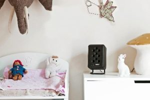 TEQOYA: un cadeau de Noël design qui…respire!