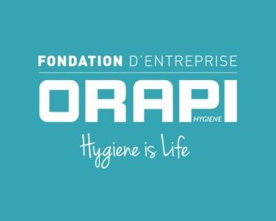 La Fondation ORAPI Hygiène aide des enfants à lutter contre la gastro-entérite de manière ludique.