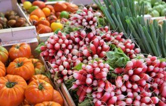 7 conseils pour manger sainement.