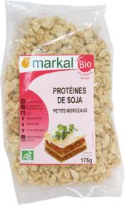 Protéine de soja. Les alternatives VEGAN à la viande