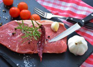 viande. 7 conseils pour manger sainement.