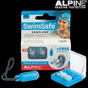 Alpine : Les Bouchons d'Oreilles Nouvelle Génération !