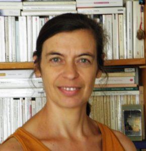 Marie-Pierre Demarty