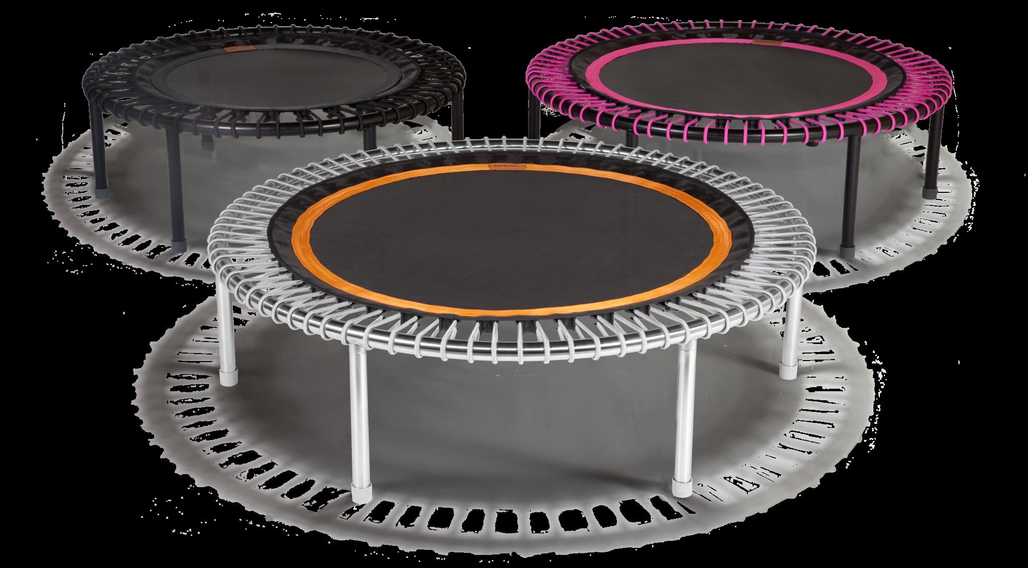 le mini trampoline premium  u0026 brevet u00e9 au service du bien