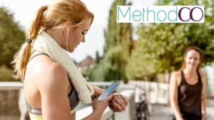 La start-up MethodCO lance un programme pour perdre du poids.