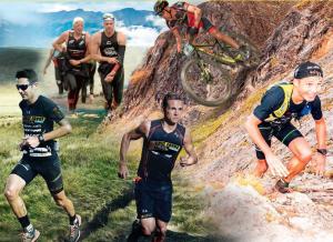 ERIC FAVRE SPORT rentre en force dans le monde de L'endurance.