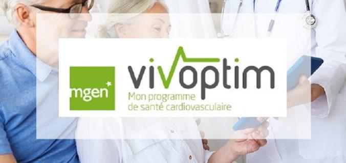 Le programme e-santé Vivoptim se généralise en France !