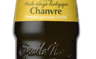 L'huile vierge de chanvre Emile Noël