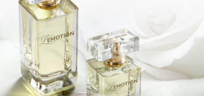 Parfum L'Émotion de Château Berger