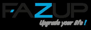 Fazup, un patch pour se protéger des ondes électromagnétiques des téléphones.