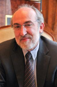 Prof-Patrick-Marcellin Maladies du Foie