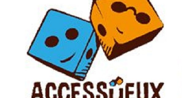 Découvrez l'application « AccessiJeux » pour rendre un maximum de jeux accessibles à tous