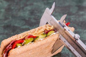 6 secrets pour perdre du poids.