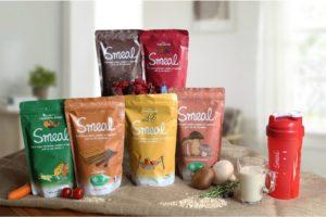 Smeal : le repas équilibré à boire, fabriqué en France !