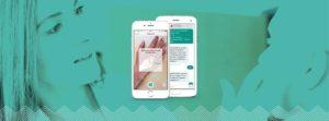 Epiderm.co, la première plateforme de téléconseil en dermatologie.