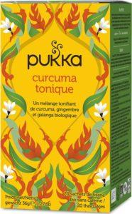 Pukka Herbs présente deux nouvelles saveurs pour garder la forme.