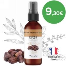 Découvrez Terraïa, le meilleur de aromathérapie au meilleur prix.
