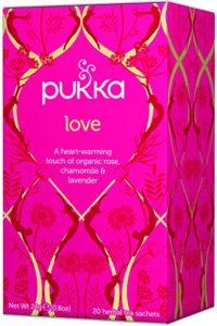 PUKKA Le monde unique des thés et infusions Ayurvédiques Pukka Herbs.