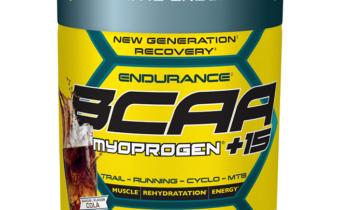Difficulté à récupérer après un effort physique ? adoptez BCAA+15.