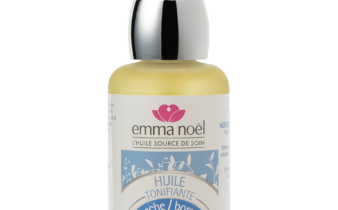 L'huile de bourrache Emma Noël.