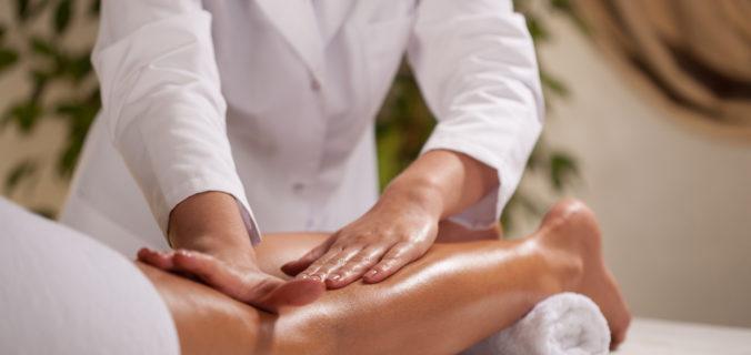 Les bienfaits des massages amincissants.